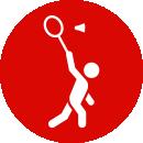 Creps Badminton