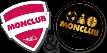 Logo Des Centres MonClub & MonClub 2.0