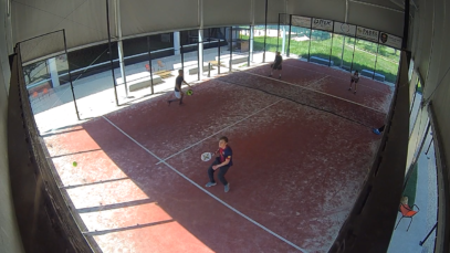 📺PADEL VIDEO OF THE DAY📺