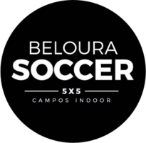 Logo Beloura Soccer