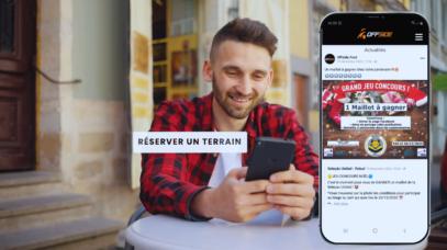 La Solution Digitale Complète Pour Les Gérants De Centres Sportifs Est Maintenant Disponible !